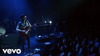 James Bay - Scars (Vevo LIFT Live)