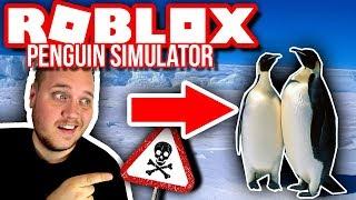 KEJSERPINGVIN VERCINGER! :: Roblox Pinguin Simulator Dansk