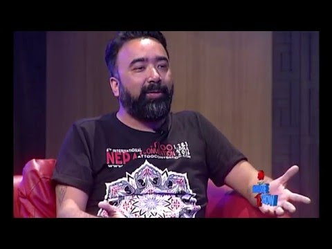 International Nepal Tattoo Convention Full Episode (HUAWEI Namaste TV Show)