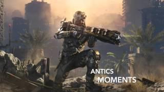 [House] - Antics - Moments