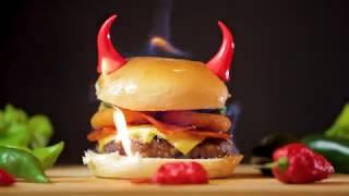 Hell's Burger - Shake Burger