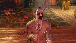 BioShock Remastered (PS4) - Andrew Ryan