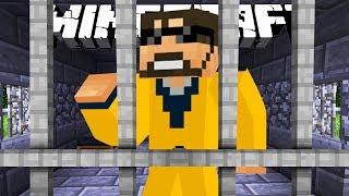 Minecraft: JAIL BREAK | DIAMOND PICKAXE?! #2