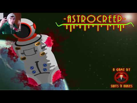 IR AL BAÑO ES PELIGROSO !!   Astrocreep