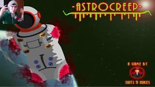 IR AL BAÑO ES PELIGROSO !! | Astrocreep