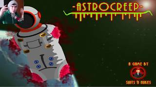 IR AL BAÑO ES PELIGROSO !! | Astrocreep thumbnail