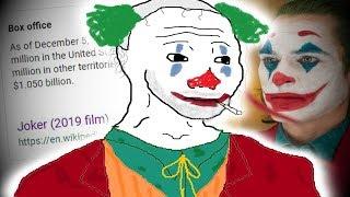 Joker vs. Society
