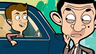 Bean's NEW Car | (Mr Bean Season 3) | NEW Funny Clips | Mr Bean Official