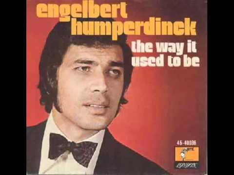 Engelbert Humperdinck How Do I Stop Loving You Mp3 Free ...