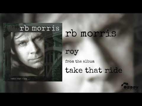 RB Morris - Roy