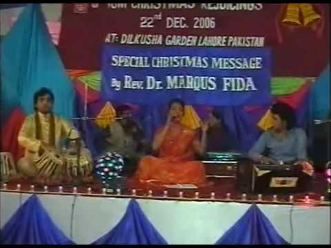 Marqus fida Productions l  Christmas Rejoicing ll live ll {2006} Rehmton Barkton