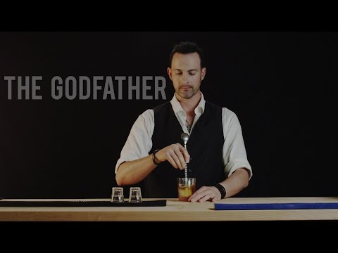 How To Make The Godfather - Best Drink Recipes