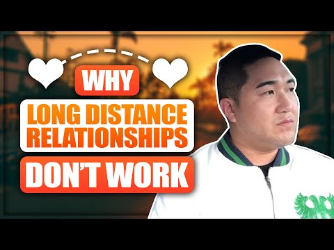 Why Long Distance Relationships Don't Work from YouTube · Duration:  3 minutes 8 seconds