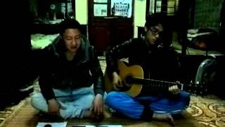 Khúc yêu thương - HVTC [ Guitar cover ]
