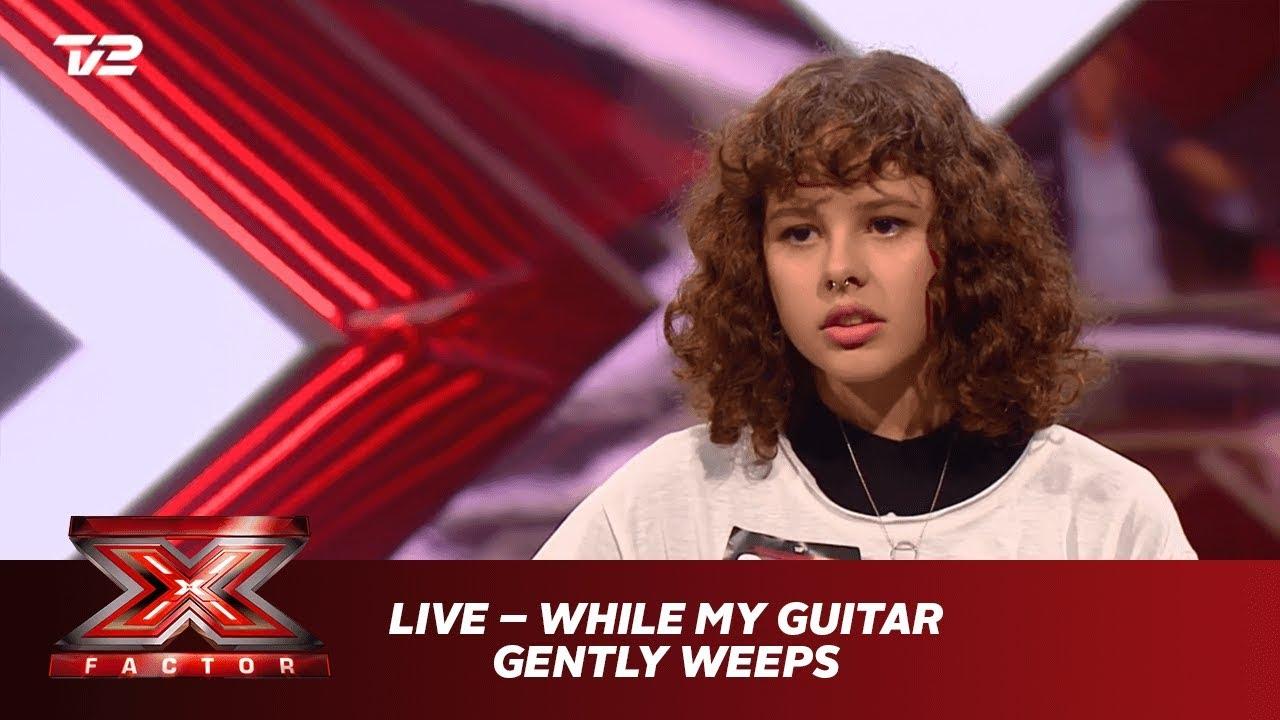 Bottom 2 X Factor