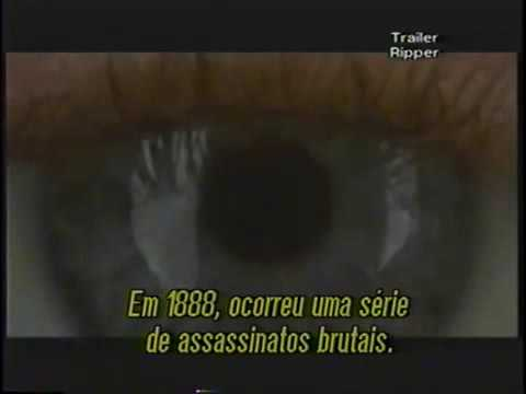 Ripper-Mensageiro Do Inferno (2001) Trailer Legendado