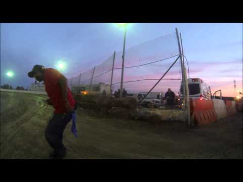 5-11-13 Dixon Speedway Non-Wing Heat #2