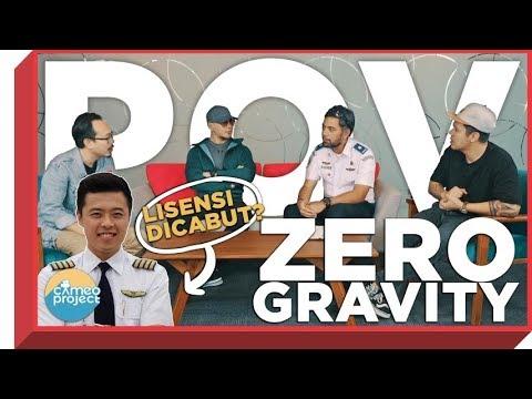 POV - ZERO GRAVITY TIDAK BAHAYA feat. DEDDY CORBUZIER + DKPPU