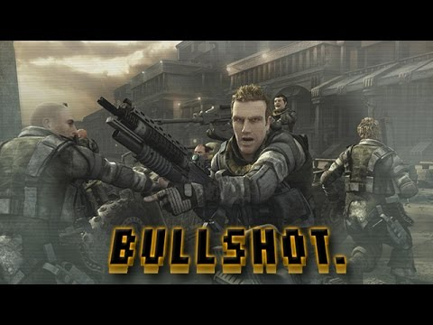 Are Bullshots Illegal?
