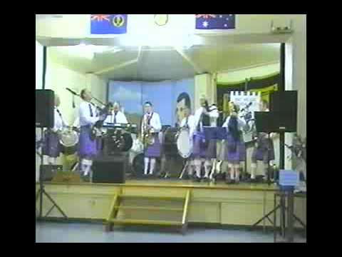 Port Adelaide Caledonian Society_Local Hero.flv