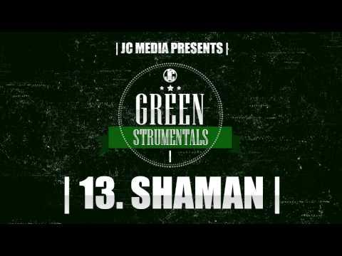 JC Greenstrumentals vol1 - Shaman