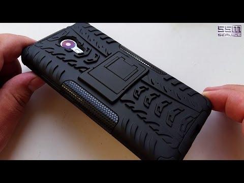 Крутой недорогой бронированный чехол для Meizu M3 Note с Aliexpress