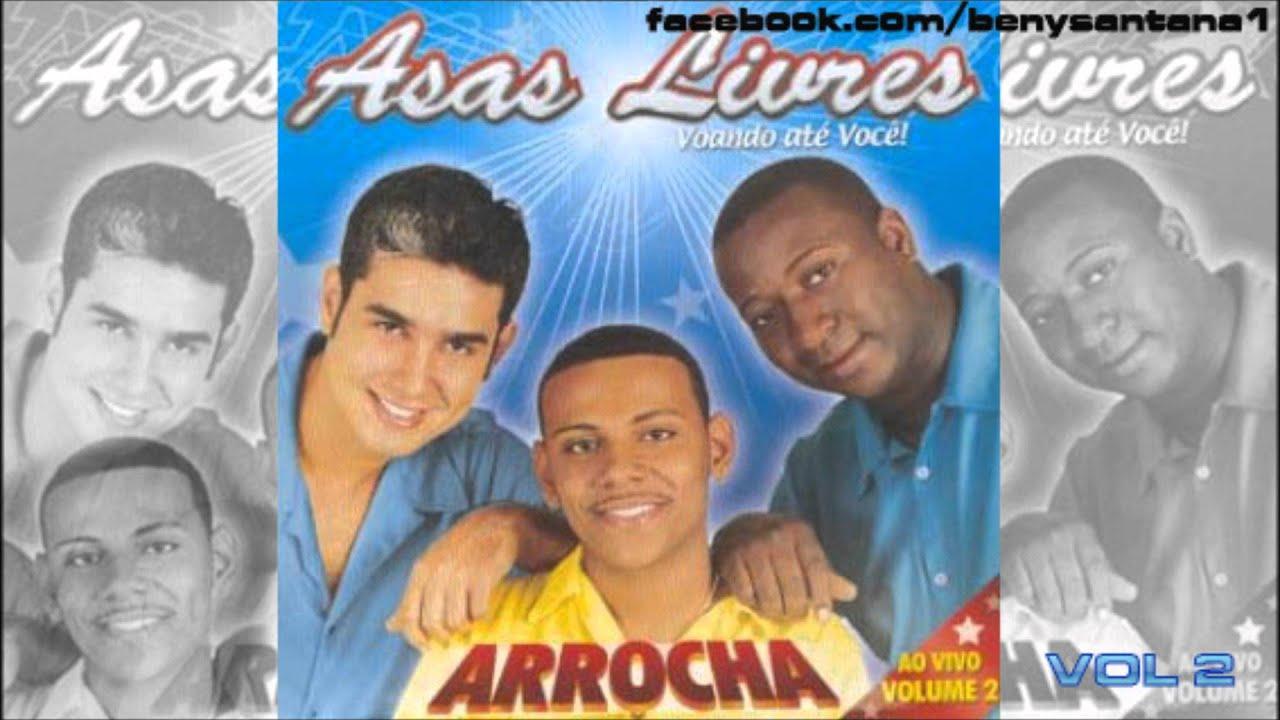 CD ASAS LIVRES VOL 2 COMPLETO - ViYoutube