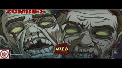 Zombies slot | ALL FEATURES + BIG WIN | NetEnt