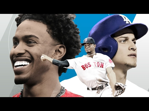 Top 10 Shortstops Entering 2017