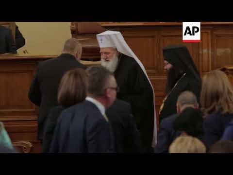 Bulgaria - Bulgarian parliament approves new centre-right govt