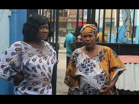 Kondo Games (Mercy Johnson, Uche Jombo) Latest Nigerian Nollywood Movies 2019