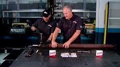 Driveshaft Repair | Spicer Garage