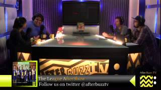 "The League  After Show  Season 3 Episode 3 ""The Au Pair"" 