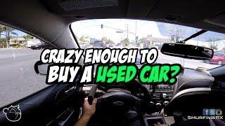 Should You buy A Used Subaru?