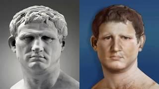 Como se Veían Algunas de las Personas Más Famosas de la Historia (Personajes Históricos)