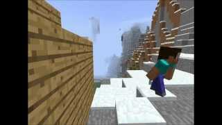 Minecraft Avatar Efsanesi  1. Bölüm