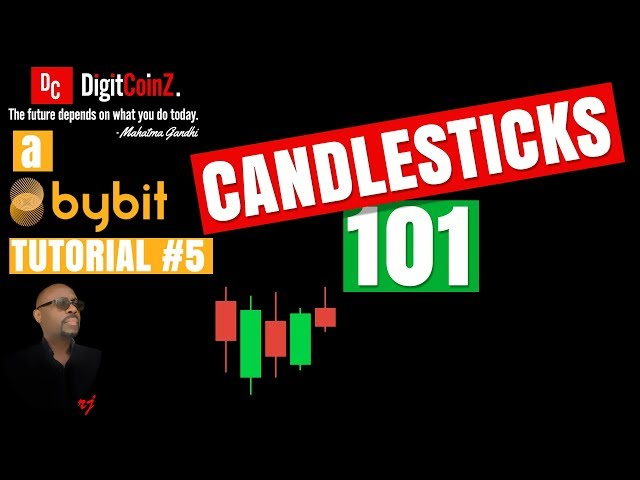 Tutorial 5 - ByBit: Candlesticks 101