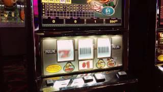 HARD ROCK CASINO - HARDCORE GAMING