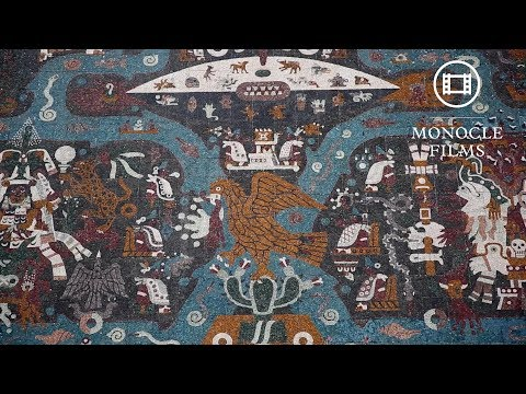 Mexico City: The Monocle Travel Guide