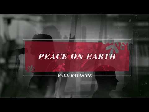 Paul Baloche - Peace On Earth (Official Music Video)