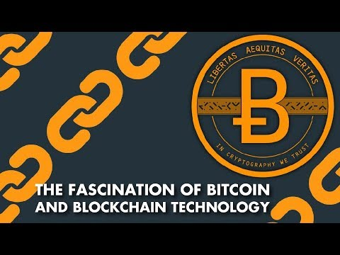 The Fascination Of Bitcoin And Blockchain Technology - Manuel Stagars Interview