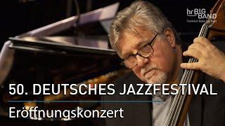 "Baixar Frankfurt Radio Big Band | The opening concert of the 50th ""Deutsches Jazzfestival Frankfurt"""