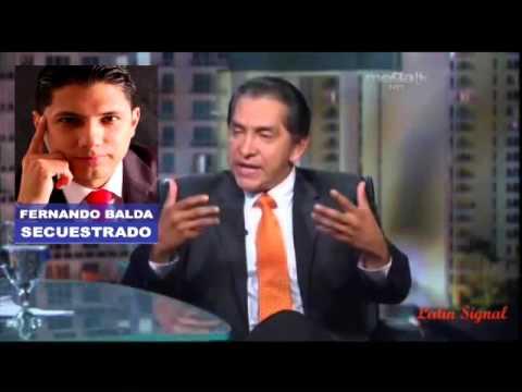 ENTREVISTA DE JAIME BAYLY A LUCIO GUTIÉRREZ