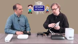 TP-LINK WiFi Akademi 18. Bölüm: Switch