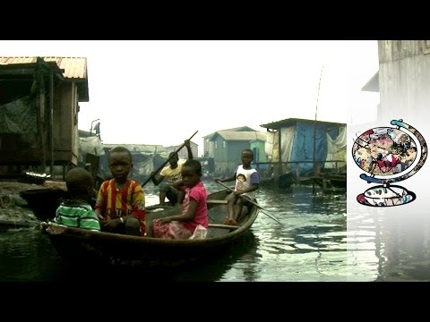 ​Lagos: Africa's Fastest Growing Megacity (2014)