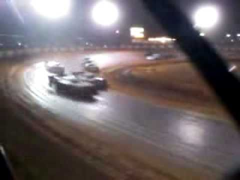 Crate Nationals Greenvalley Speedway Feature