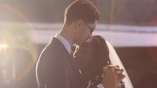 Kacy and Ansel | Jamaican Wedding Film | Boncrek Weddings