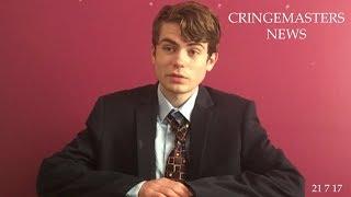 Cringemasters News