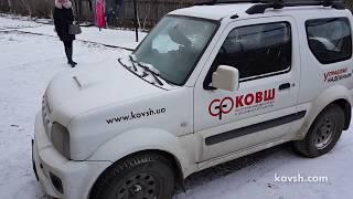 Чтобы зимой удалить лёд со стёкол, прогревайте салон автомобиля таким способом(, 2018-06-06T14:49:18.000Z)