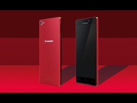 Lenovo Vibe X2 İncelemesi